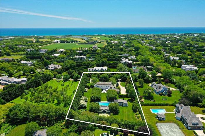 Stunning Southampton Estate Opportunity