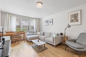 Beautifully Renovated Large One Bedroom Coop with Flexible Rules