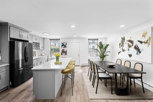 Modern Renovated Townhouse in Bed-Stuy