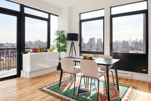 1 Bedroom, 1 Bath with Large Private Terrace Rental in East Harlem