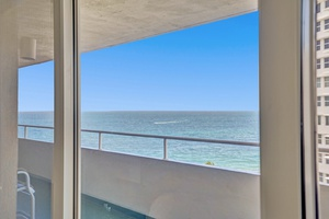 Beach Front Condo Unit in Lauderdale By the Sea