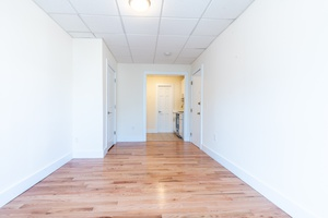Studio  in Prime Journal Square Location! Laundry on Site, Seconds to the Journal Square Path Transportation Center!