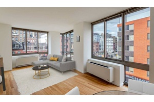 1 Bedroom Penthouse with Skyline Views