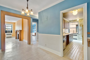 Spectacular 3 BR/2 Bathroom Gem in the Historic District of Jackson Heights!