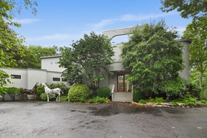 3.84 Acres of Water Mill Serenity!