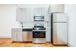 Sunny Newly Renovated Three Bed with High Ceilings!