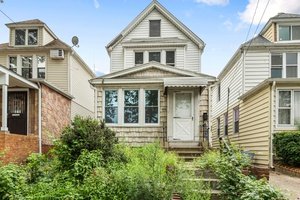 Two Family  House for sale in Rego Park  .
