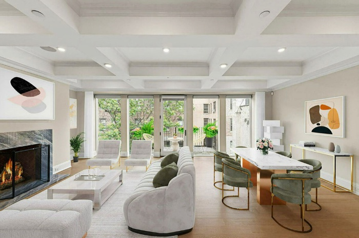 MINT UES 3BR PENTHOUSE WITH PRIVATE ROOF TERRACE