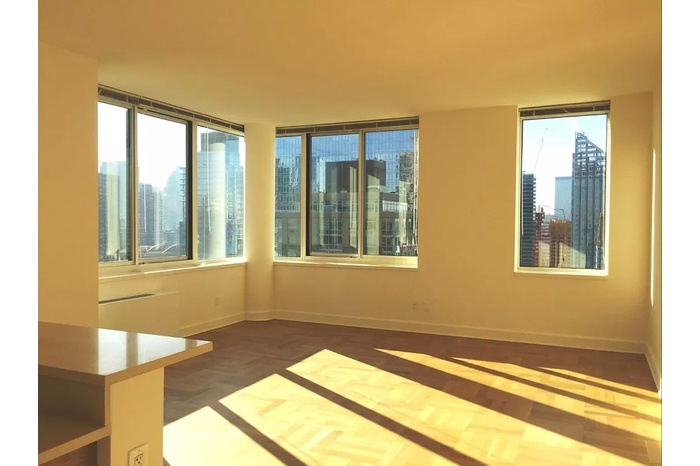 Huge, Window-Filled UWS 2 Bedroom at The Ashley