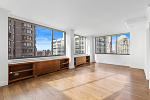 Convertible 3 Bedroom 3 Bathroom with 7 Closets & Balcony | Steps to Central Park