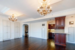 Rare Duplex Penthouse in Gramercy Park with Terrace