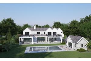 New Sagaponack Estate