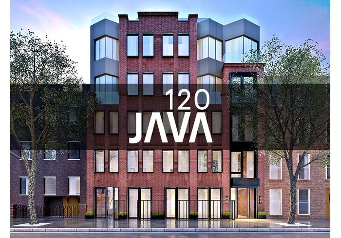 120 Java Street