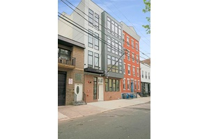 New Construction 1 Bedroom + Den in the Ideal Downtown Jersey City Location!