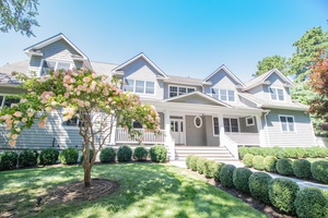 Ideal East Hampton Summer Rental Just Minutes to the Village