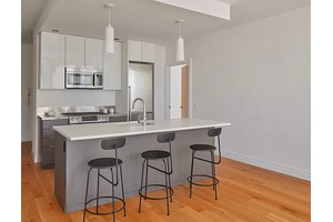 *NO FEE*, 1 bed/ 1 bath apartment , in Luxury Fort Greene Building , Statue of Liberty Views, w/d in unit