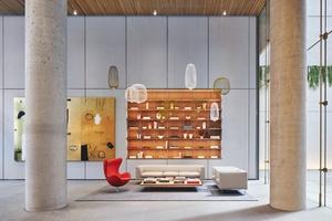 Brand New Condo at Renzo Piano's 565 Broome Street