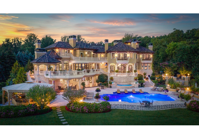 Villa Paradiso - 17,000+ Sqft of Pure Magic
