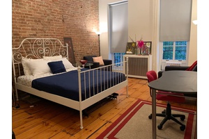 Avail October 2! Short Term, Fully Furnished, 2 Bed in Prime Fort Greene