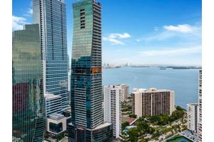 Miami Brickell Luxury Condo| Resort Style Residence