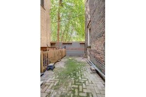 Newly Renovated 1 Bedroom Apartment in Hoboken with Private Backyard!