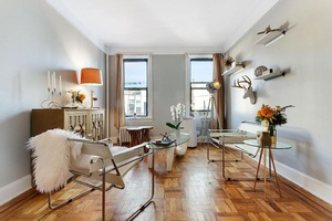 New York City   Brooklyn 1 bed 1 bath   650 sf Apartment for rent   Furnished and Utilities Included
