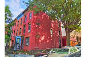 385 6th Avenue - The Park Slope Motorcar Carriage House - 3 Family Building - 4 Car Garage - 820FAR