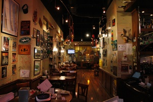 LARGE VENTED RESTAURANTE SPACE AVAILABLE IN THE LES--DELANCEY/SUFFOLK