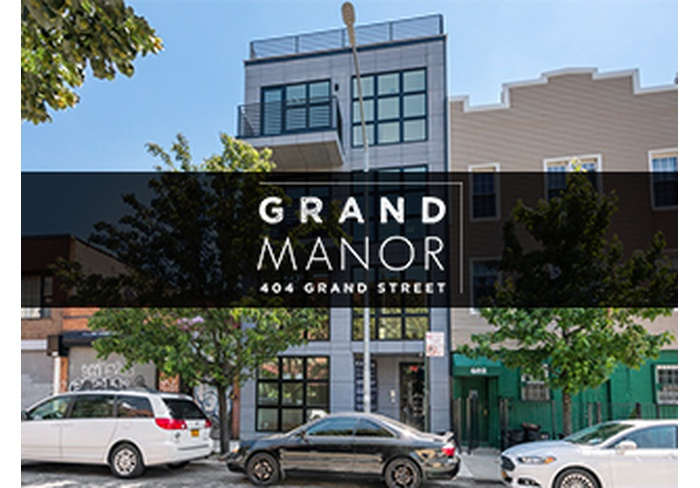 GRAND MANOR