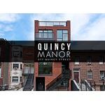 QUINCY MANOR