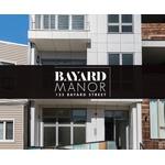 BAYARD MANOR IN GREENPOINT