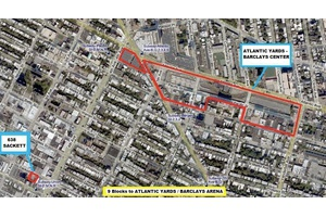 Opportunity Zone - Prime Development Site  / Vacant Land For Sale in Gowanus, Brooklyn