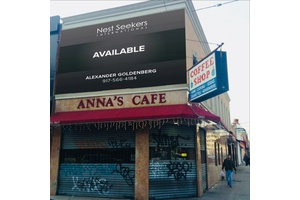 2925 Avenue I Brooklyn, NY 11210. A Mix-Use Development Opportunity, with air rights, and existing two businesses. Corner lot R6 Zoning 2.43 FAR, also a combo deal is possible with an additional 4, adjacent lot's with approx 60,000 ft. of buildable space.