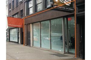 COMMERCIAL: East Village Retail Space
