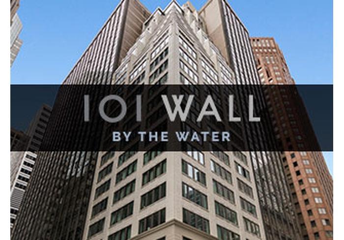101 WALL STREET