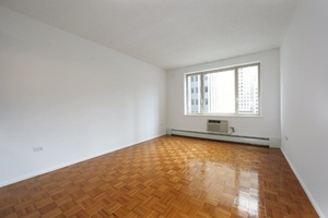 Luxury Building - Full Service Building - South Facing One Bedroom - Efficient Layout - Tribeca