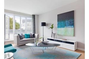 Stunning Studio**Floor to Ceiling Windows**Private Terrace**Williamsburg