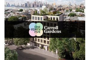 145 CARROLL GARDENS