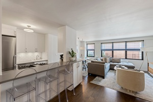 Gut Renovated Corner 2 Bedroom A Few Blocks From Madison Square Park