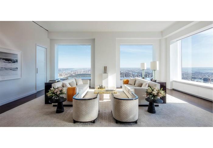 Extraordinary Condo For Sale 432 Park Avenue