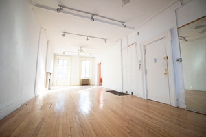 West Village Loft/Office Space for Rent by the A/B/C/D/E/F/M/1 Lines