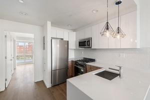 2 BR / 2 BA with 248 Sq. Ft. Balcony - BUSHWICK NEW DEVELOPMENT- 557 HART ST