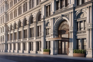 108 Leonard Unit | Tribeca (NEW DEVELOPMENT)
