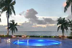 Residences by Armani | Ocean Front Residences in Miami