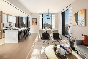 ***Two Bedroom Two Bathroom / Luxury Tower  NoMad ***