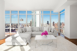 STUNNING  5+ BEDROOM CONDO IN THE SKY ON BILLIONAIRE'S ROW