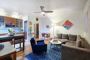 HUGE 1 Bedroom in Prime West Village