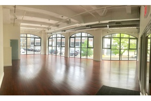 1500sf office loft w/12' ceilings - Long Island City /Court Square