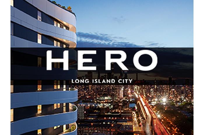 HERO LIC