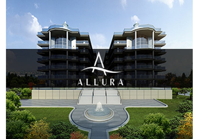 ALLURA WATERFRONT RESIDENCES